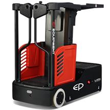 Xe điện nâng người chọn hàng 0,3 tấn, Model JX0